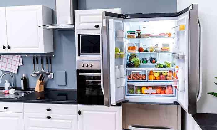 Como elegir un frigorífico